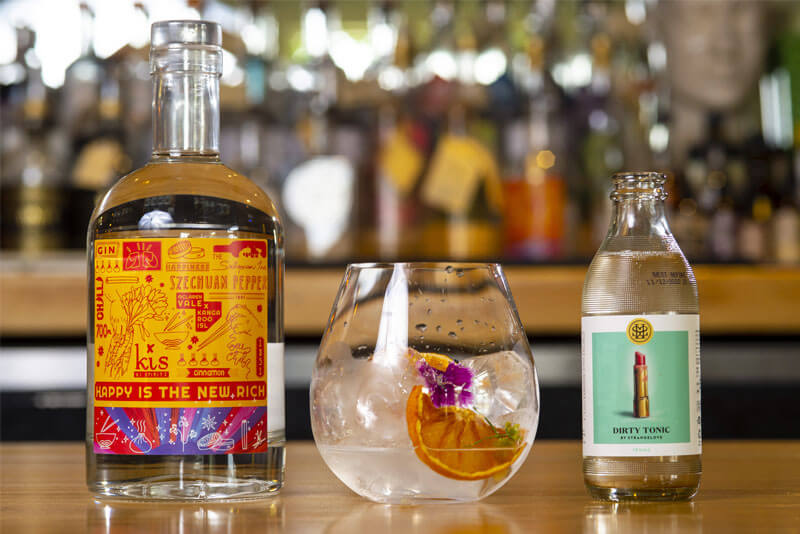 Salopian Gin available online